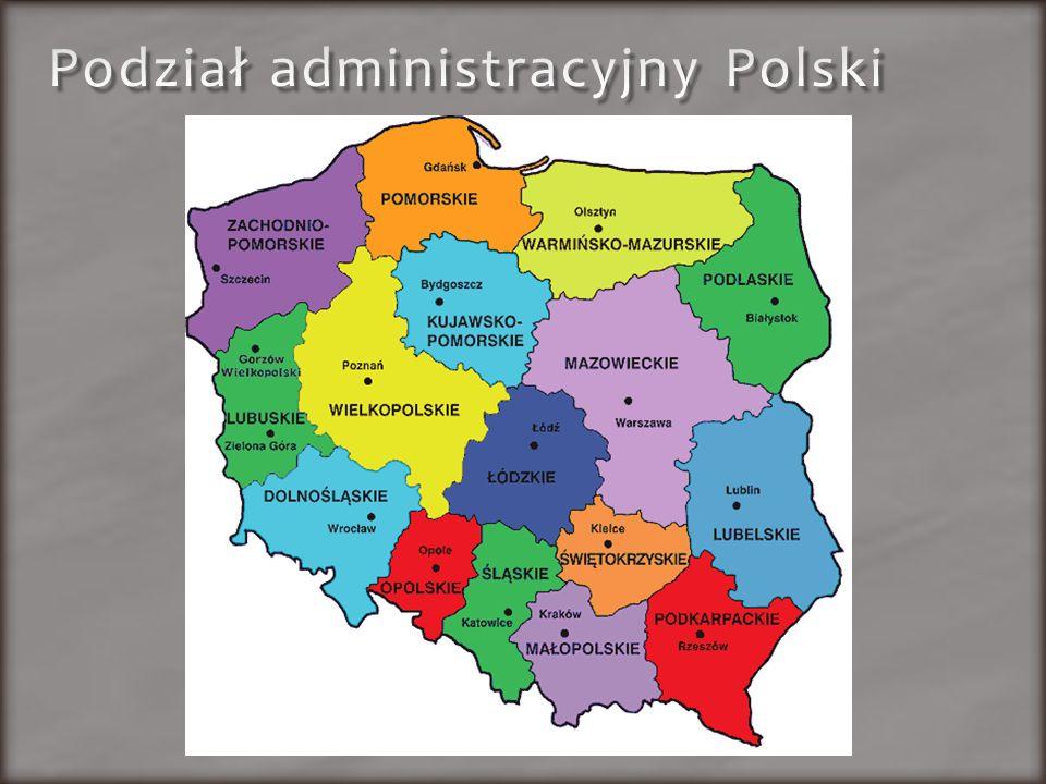 Gmina jest podstawową jednostką samorządu terytorialnego w Polsce.