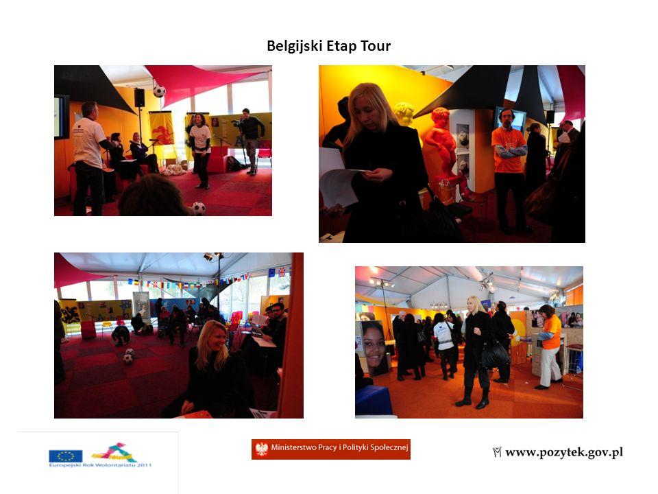 Belgijski Etap Tour