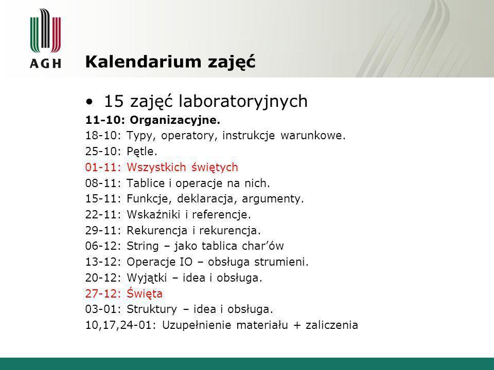 Egzamin 22-01-2013 :: Egzamin zerowy Zasady przystąpienia: -pozytywne zaliczenie ćwiczeń laboratoryjnych -Warto przystępować