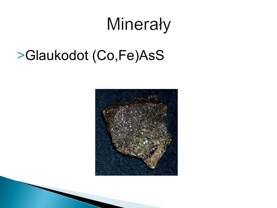>Kobaltyn CoAsS