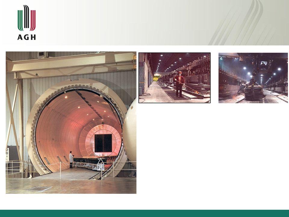 Stopy aluminium z manganem do przeróbki plastycznej Aluman Skład: 1.0:1.5% Mn, 0.2% Ti Dobra spawalność, dporny na korozję Stosowanie: zbiorniki spawane na ciecze i gazy, blachy, rury, drut, kształtowniki Hydronalium Skład: 1.7:2.6% Mg, do 0.6% Mn, 0.2% Ti Duża plastyczność, spawalność, odporny na zmęczenie, odporny na działanie wody morskiej Stosowanie: przemysł lotniczy, okrętowy, chemiczny,spożywczy, transportowy