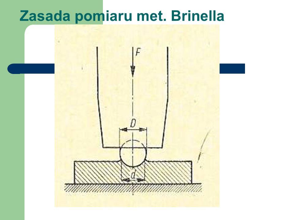 Twardościomierz Brinella