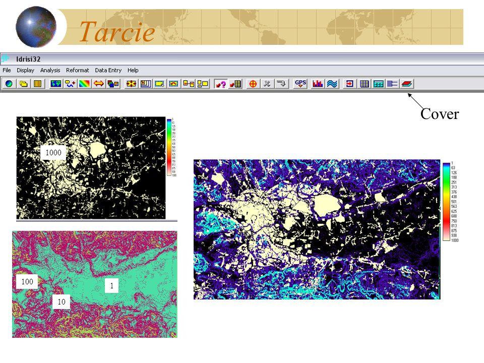 Tarcie Cover 1000 1 100 10