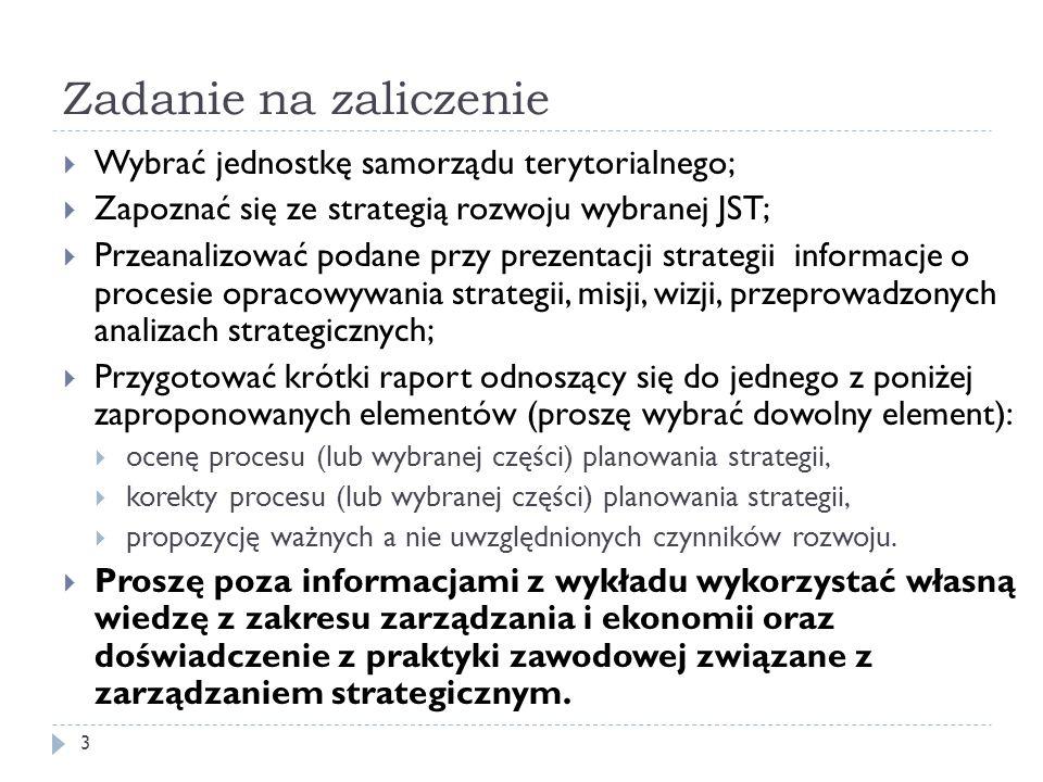 Faza 5 Orientacja strategiczna 34 Orientacja na osiągnięcie celów długofalowych, Analizowanie wpływu otoczenia na sytuacje jednostki, Opracowywanie i wykorzystywanie planów strategicznych, Badanie wpływów konkurencji, Wykorzystywanie najlepszych rozwiązań – stosowanie benchmarkingu, Prowadzenie monitoringu podejmowanych działań, 34