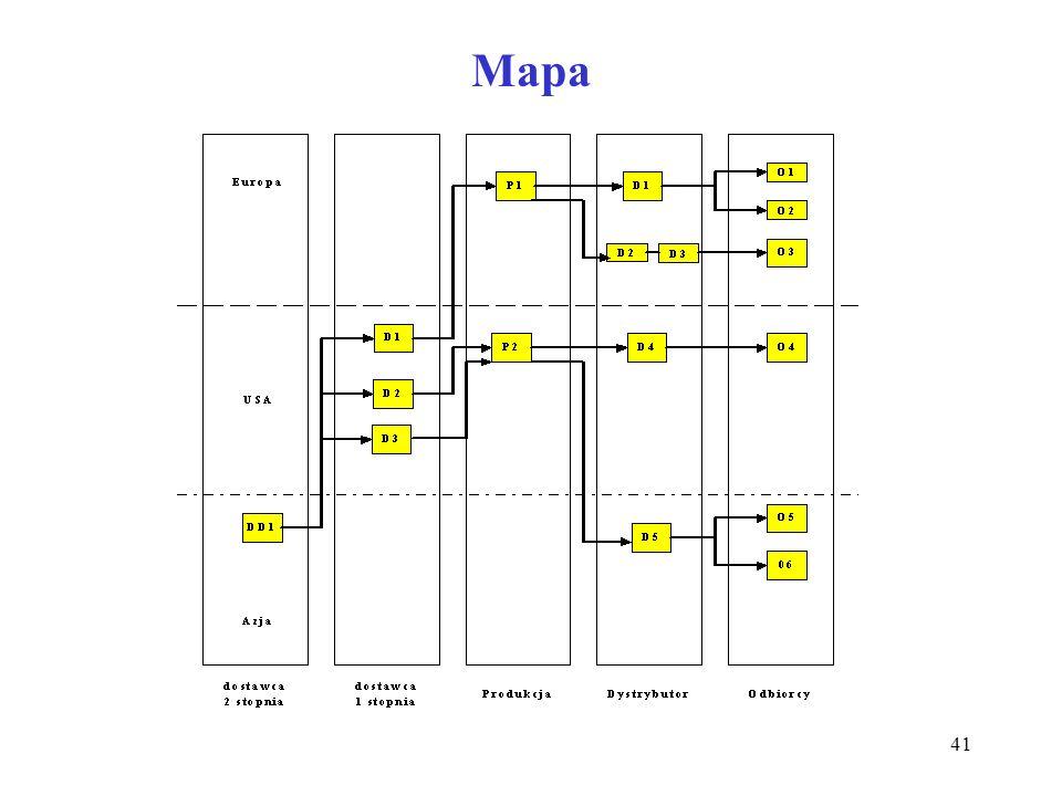 41 Mapa