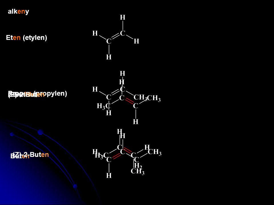 Cykloalkany cyklopropancyklobutancyklopentan cykloheksancykloheptancyklooktan