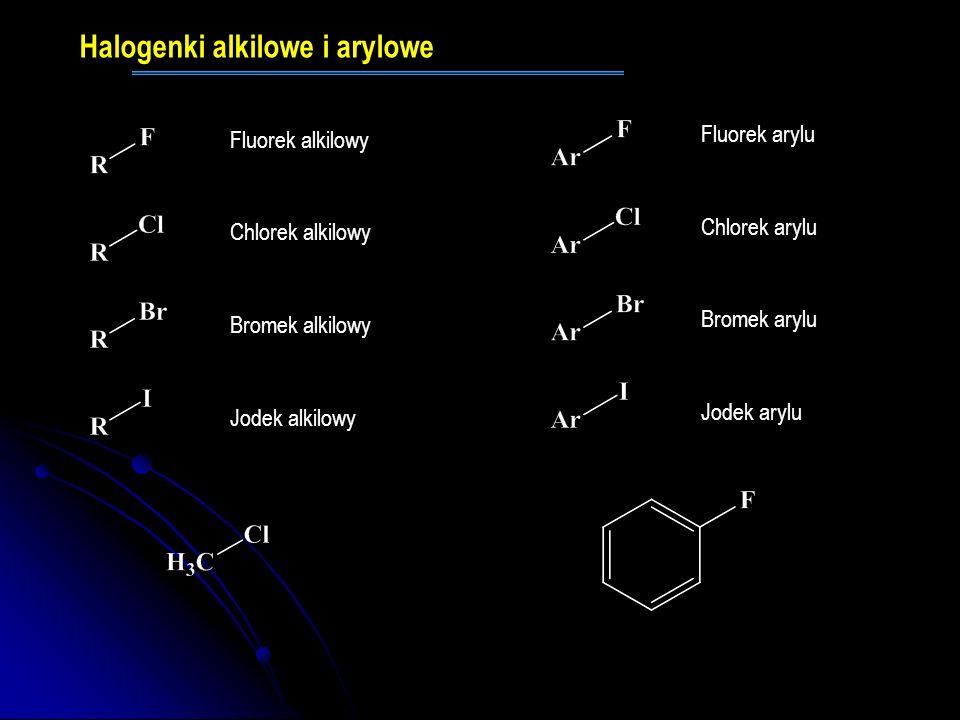 Często, dla uproszczenia zapisu, reszty węglowodorowe powstałe z układów macierzystych przez oderwanie atomu wodoru oznacza się literą R. Reszty pocho