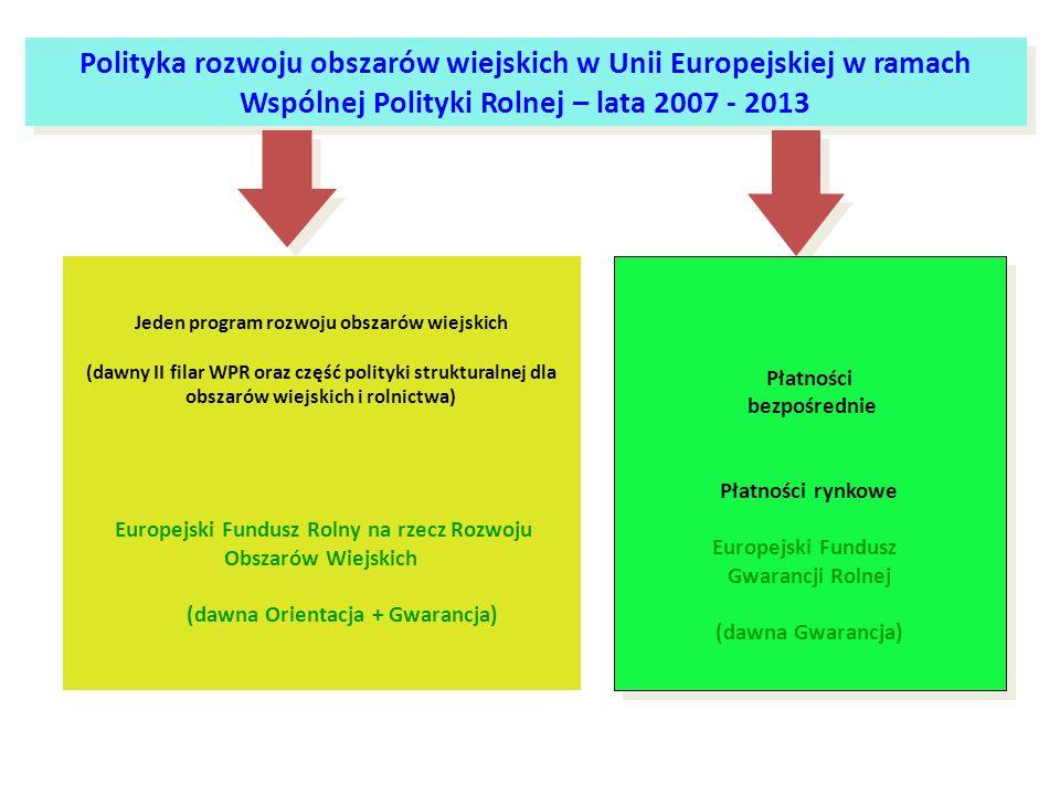 Podstawowe usługi dla gospodarki i ludności wiejskiej Rozp.