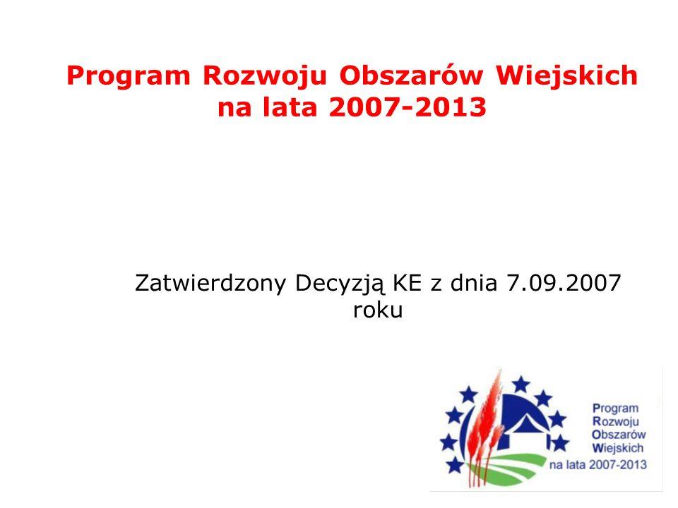 Poziom wsparcia i wysokość pomocy Pomoc ma formę zwrotu części kosztów kwalifikowalnych operacji – do 100 tys.zł (zaliczka).
