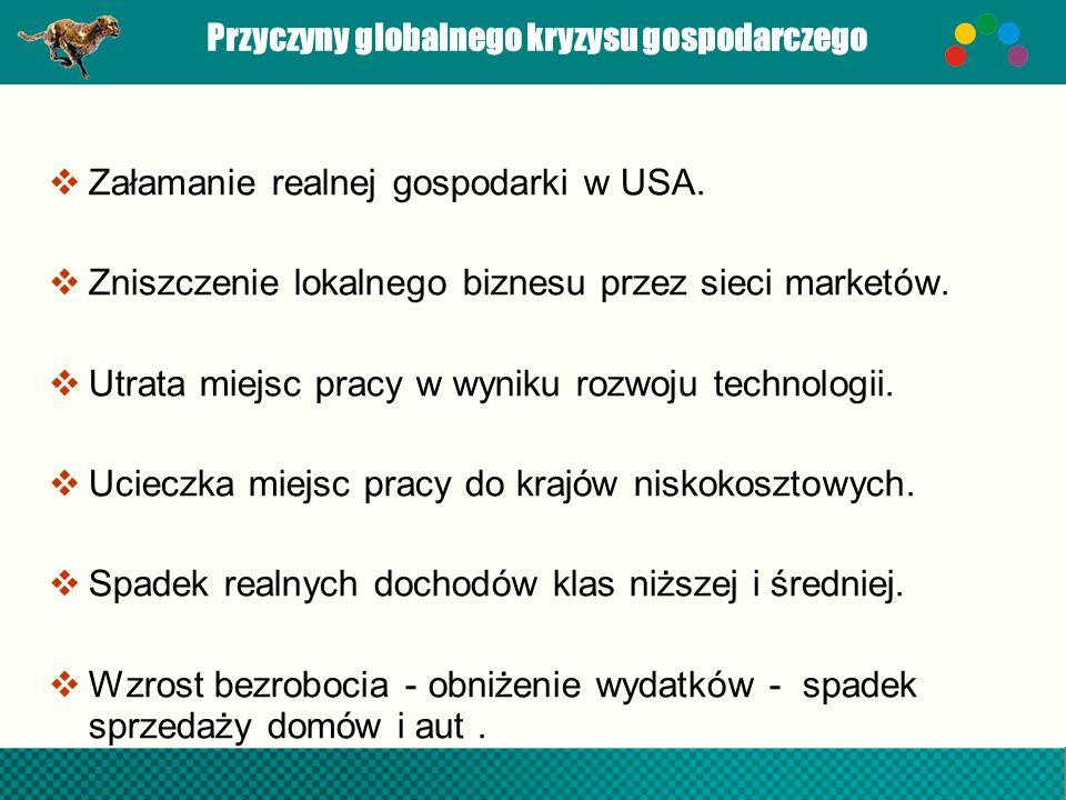 Gepardy Biznesu 2008 Najdynamiczniejsze firmy województwa podkarpackiego według dynamiki wzrostu wartości rynkowej od 31.03.2006 r.