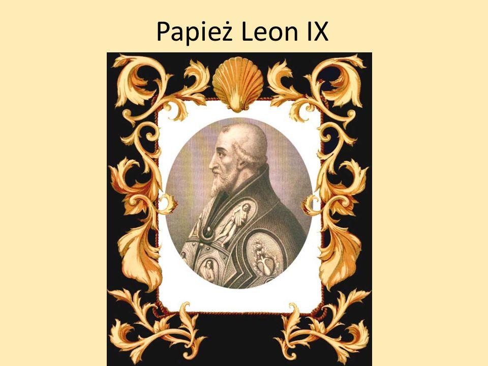 Papież Leon IX