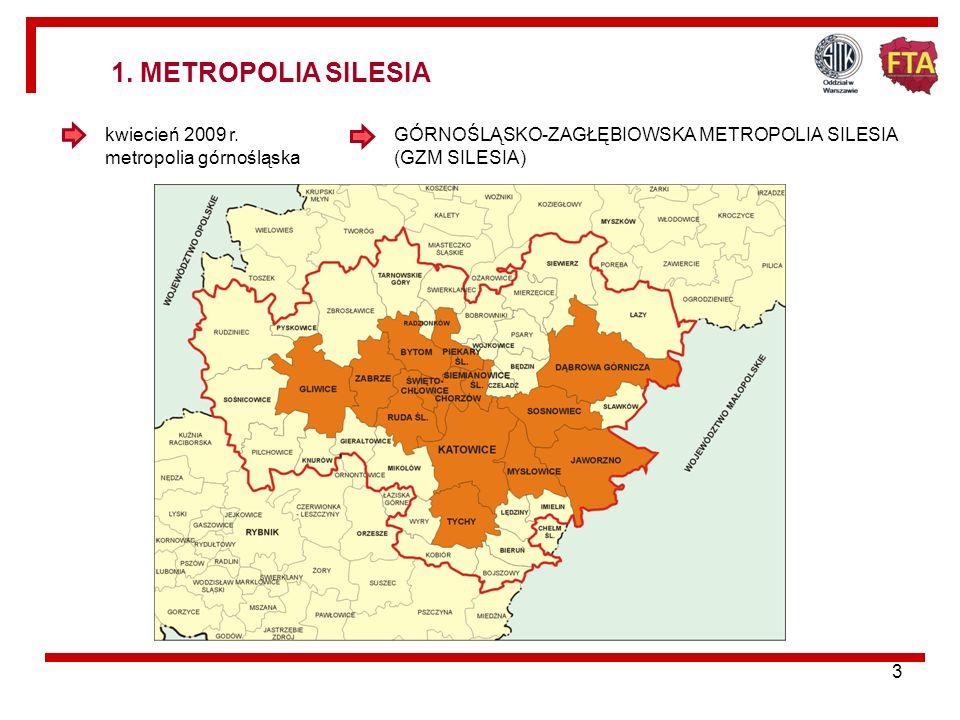 3 1.METROPOLIA SILESIA kwiecień 2009 r.