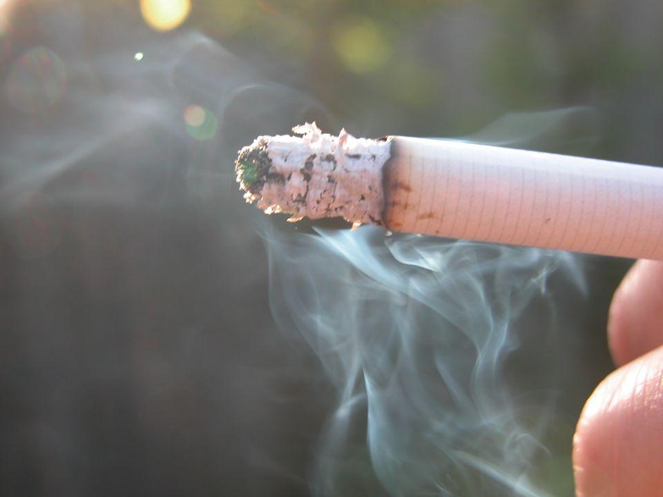 Palenie papierosów zabiło 100 milionów ludzi w XX wieku