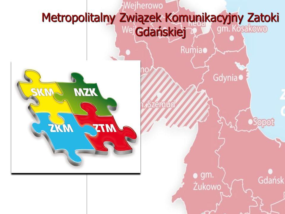 Metropolitalny Związek Komunikacyjny Zatoki Gdańskiej