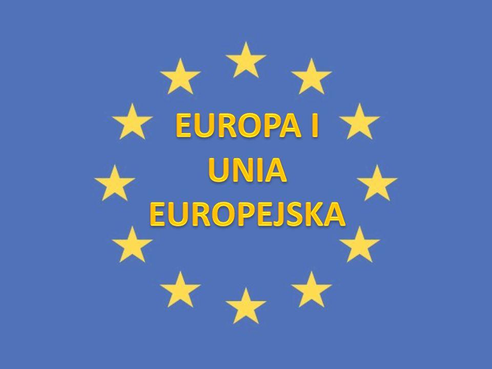 Europa – część świata (określana zwykle tradycyjnym, acz nieścisłym mianem kontynentu), leżąca na półkuli północnej, na pograniczu półkuli wschodniej i zachodniej, stanowiąca wraz z Azją kontynent Eurazję.
