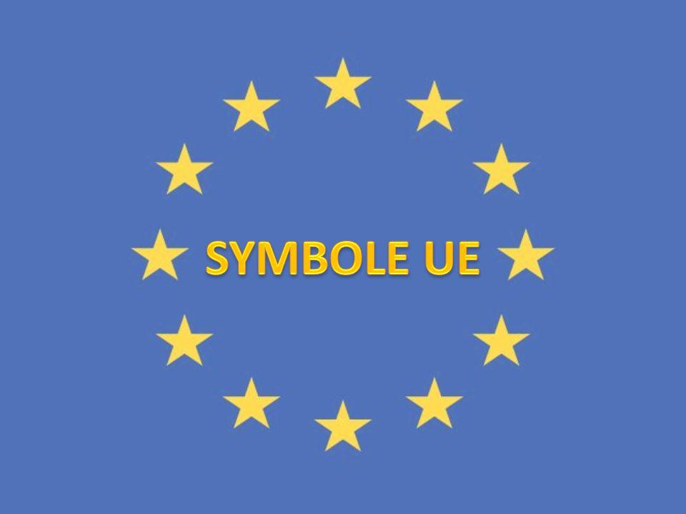 Zjednoczona w różnorodności to motto Unii Europejskiej.