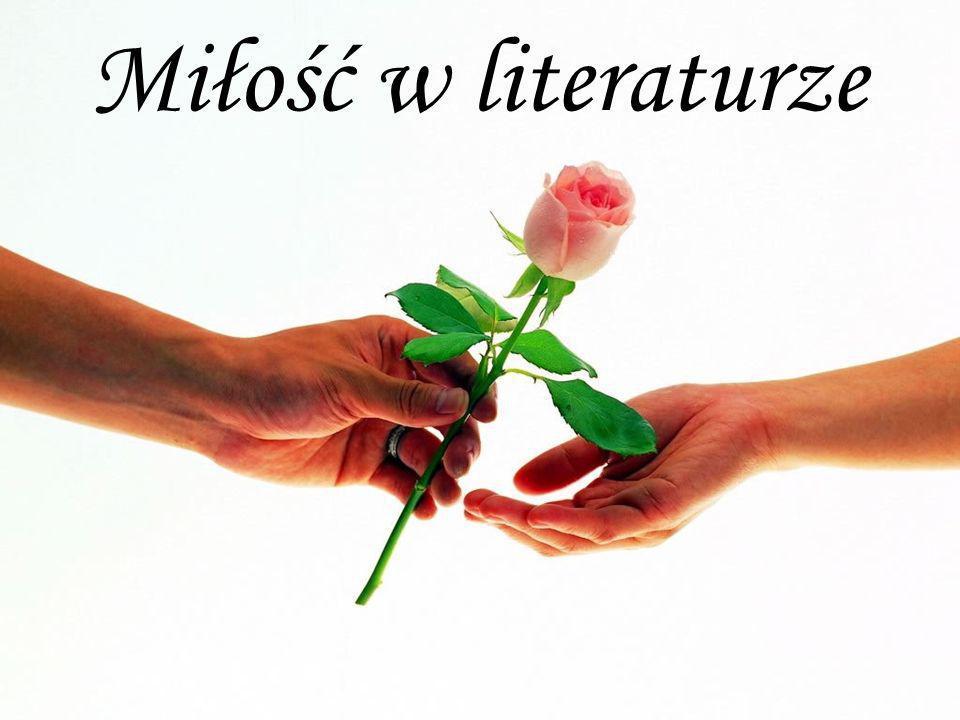 Miłość w literaturze