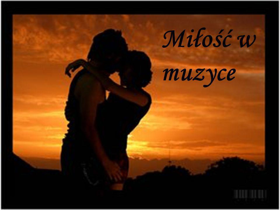Miłość w muzyce