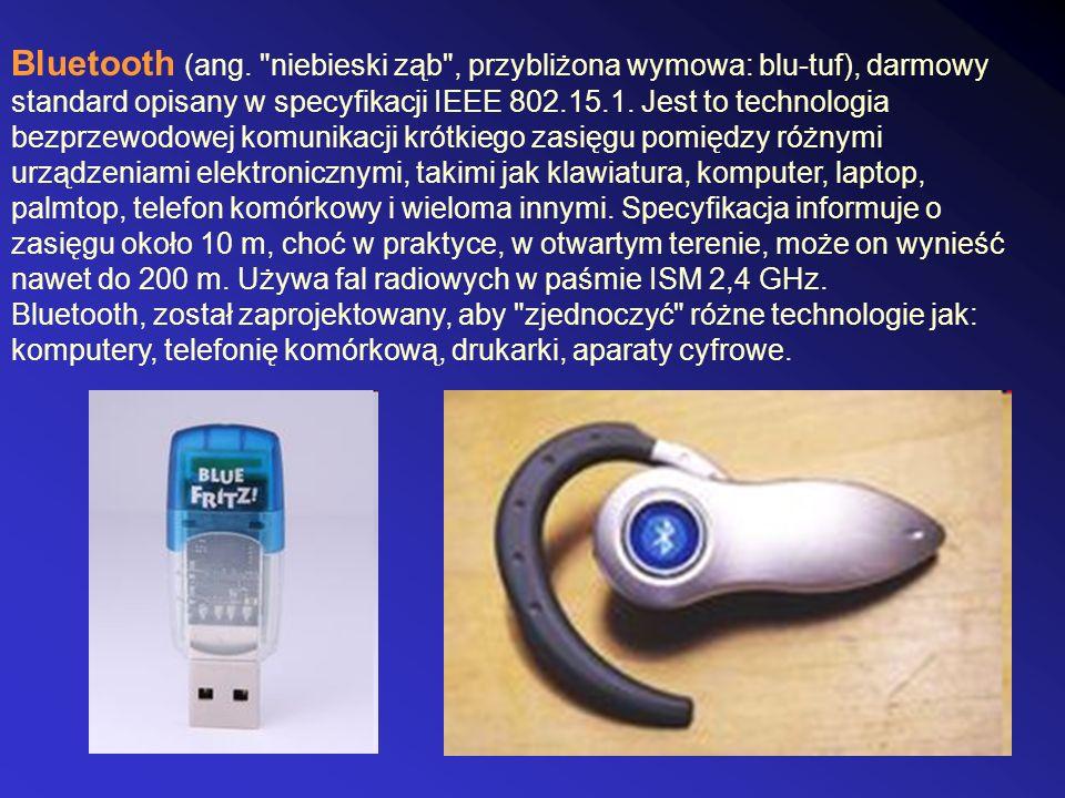 Bluetooth (ang.