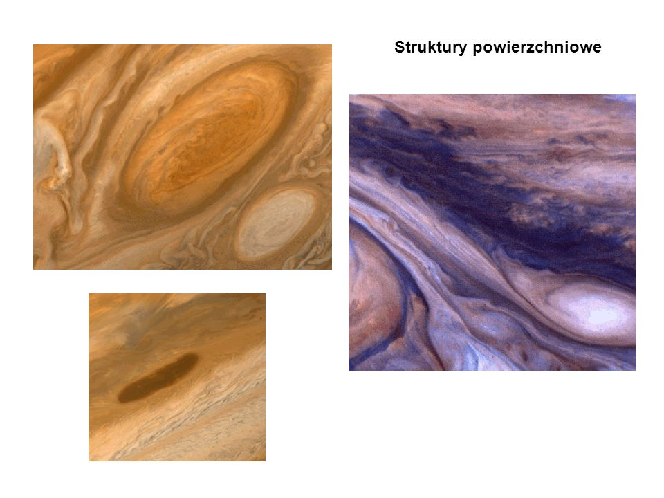 Struktury powierzchniowe
