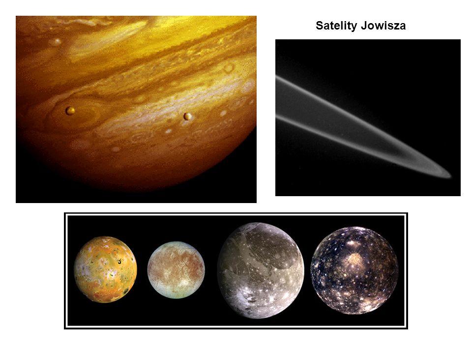 Satelity Jowisza