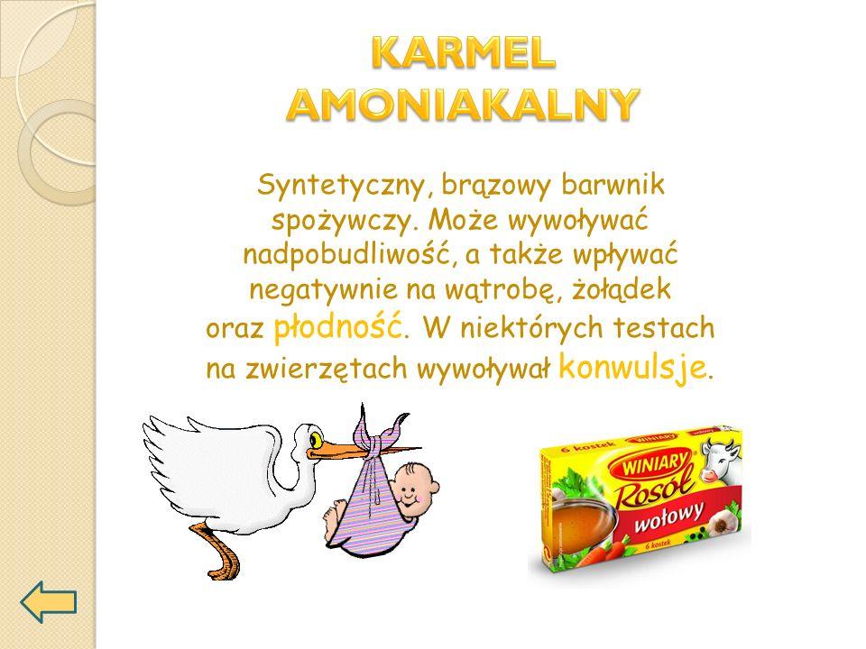 Jednakże, nie możemy zapomnieć, że w tych produktach znajdują się również substancje niezbędne do życia lub wspomagające je.