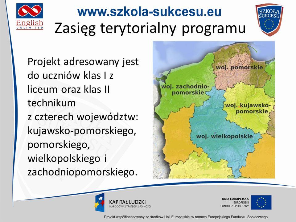 Korzyści Korzyści dla szkoły: Zwiększenie szansy na osiągnięcie przez uczniów lepszych wyników na egzaminie maturalnym z języka obcego.