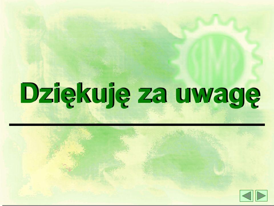 l W 2006 r. SIMP, jako pierwsze stowarzyszenie n-t w Polsce wdrożyło System Zarządzania Jakością. Pan Marek Walczak – Prezes UDT wręcza Andrzejowi Cis