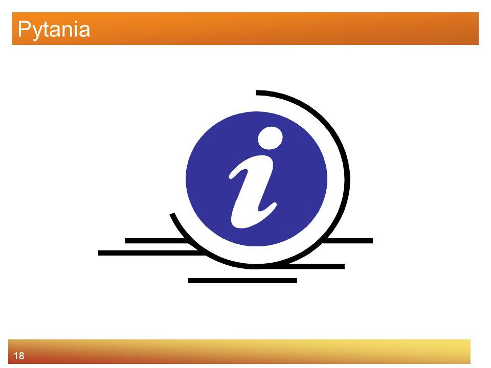 17 Po zakończeniu tej lekcji Znasz podstawowe źródła prawa pracy Umiesz wyszukiwać i posługiwać się przepisami Znasz zasady BHP obowiązujące w Ośrodku