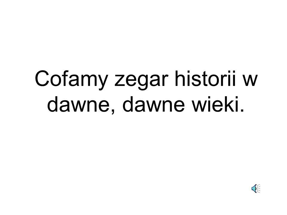 Z dziejów naszej ojczyzny – Polski