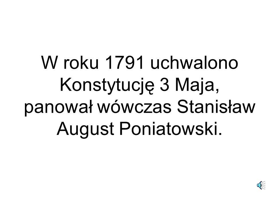 W 1410 roku wojska polskie i litewskie pod dowództwem Władysława Jagiełły pokonały Krzyżaków.