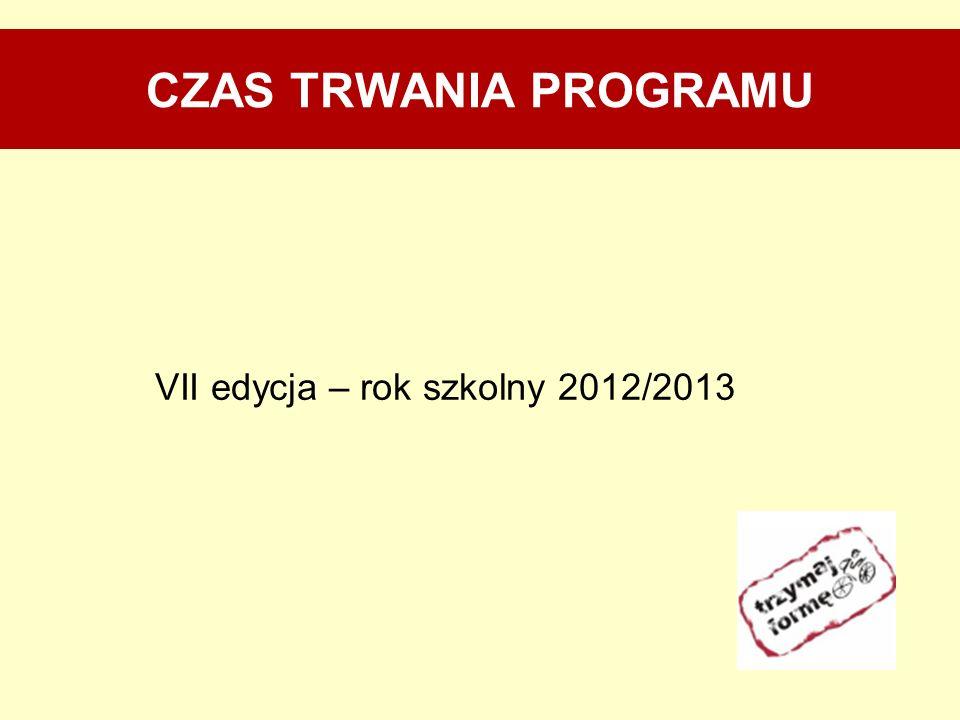 GŁÓWNI ORGANIZATORZY PROGRAMU Główny Inspektor Sanitarny Polska Federacja Producentów Żywienia Związek Pracodawców