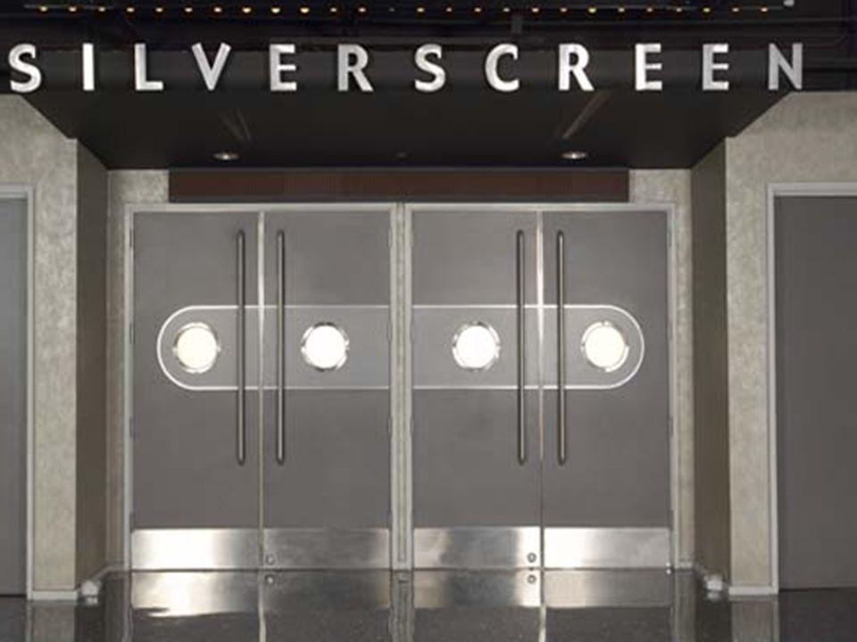 Kino dzisiaj Na całym świecie można zaobserwować ekspansję sieci nowoczesnych, pięknych kin wielosalowych ( są to tzw.