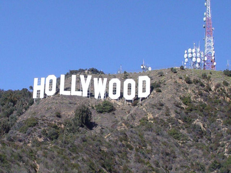 Witaj w Hollywood- Fabryce Snów Hollywood to sławna w świecie dzielnica miasta Los Angeles w Stanach Zjednoczonych i dawny ośrodek amerykańskiej kinematografii.