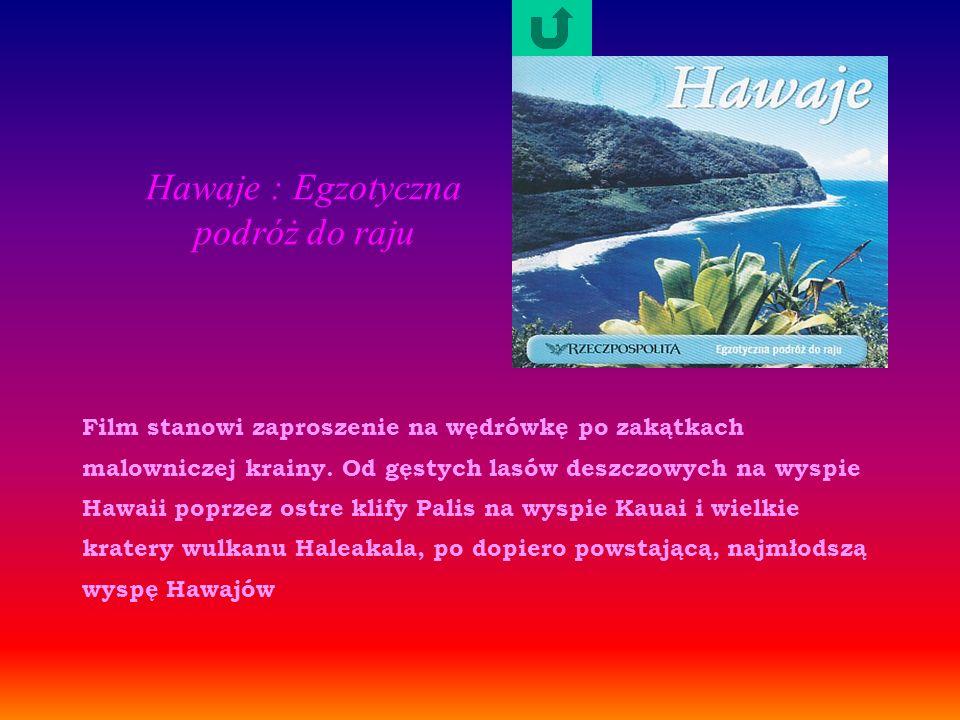 1. Czasy prehistoryczne 2. Europejscy odkrywcy 3. Ekspedycja J.W. Powella 4. Przeprawa przez rzekę Kolorado 5. Kanion z bliska 6. Mieszkańcy Kanionu 7