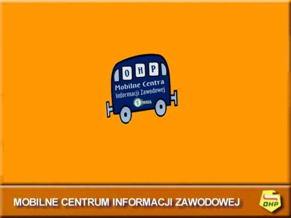 MŁODZIEŻOWE CENTRUM KARIERY ul.Jugosłowiańska 22 a Stargard Szczeciński tel.