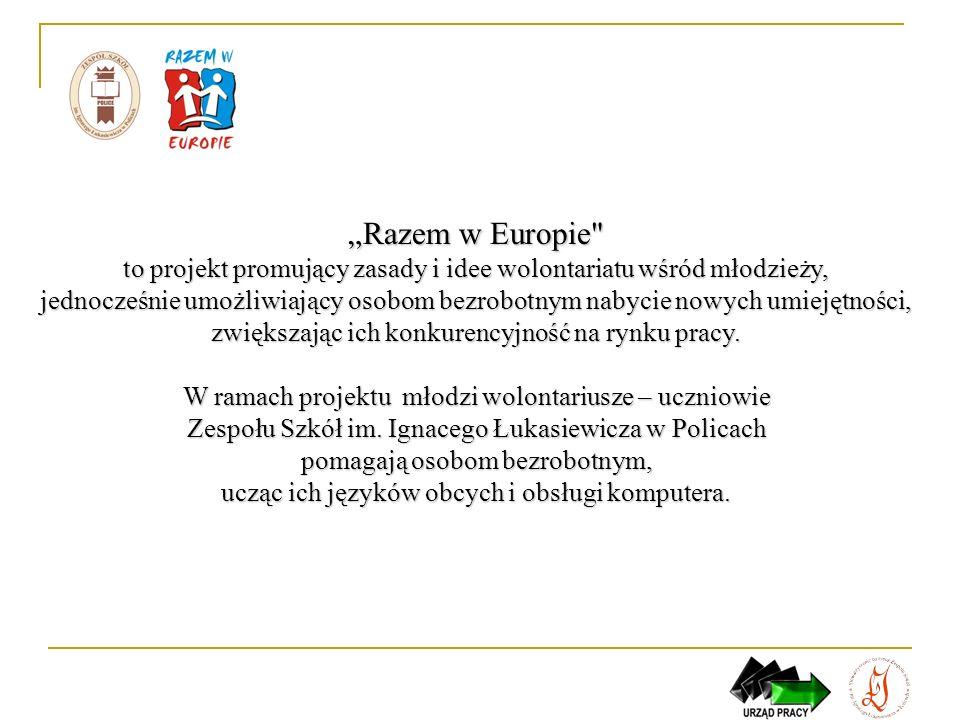 Razem w Europie