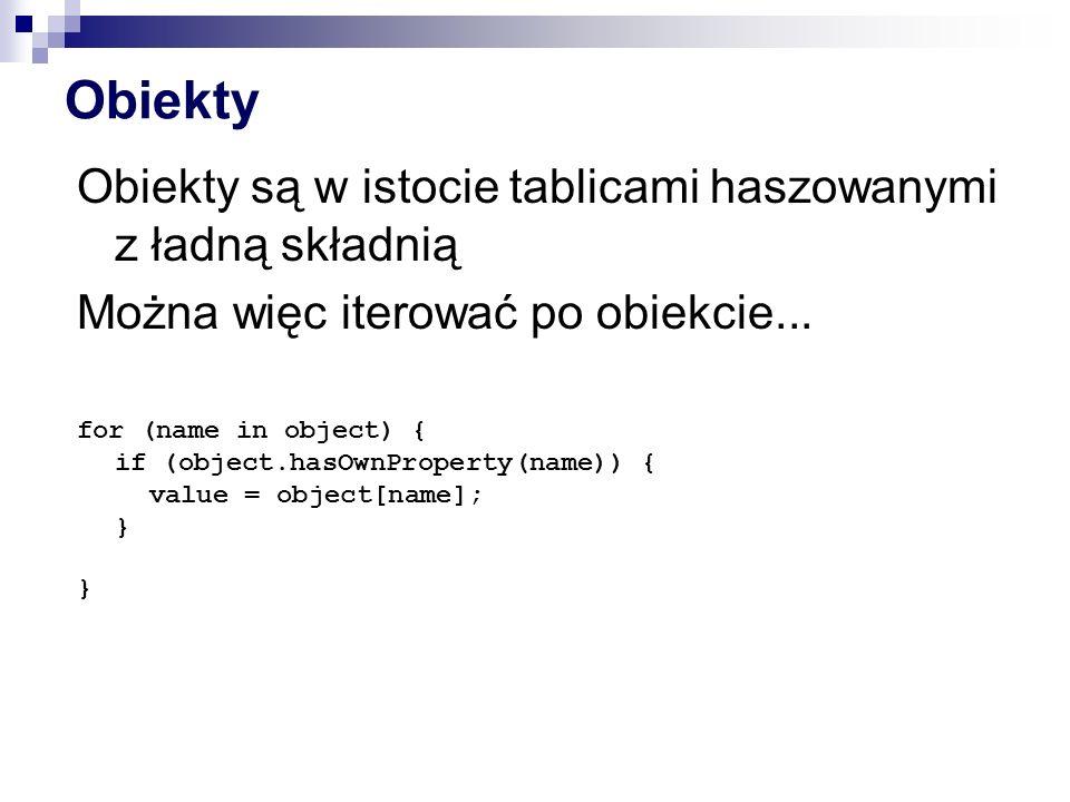 JQuery – modyfikacje.addClass(), removeClass() $( p ).addClass( myClass yourClass );.