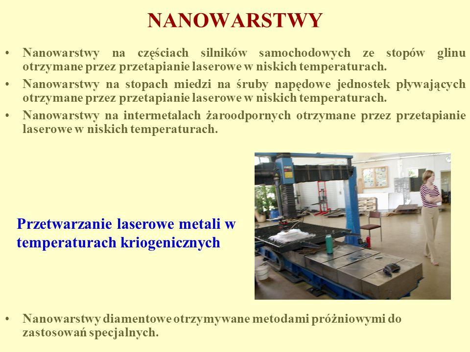 SZKŁA I CERAMIKI SPECJALNE Szkła specjalne dla optoelektroniki, ogniw paliwowych i magazynowania energii.