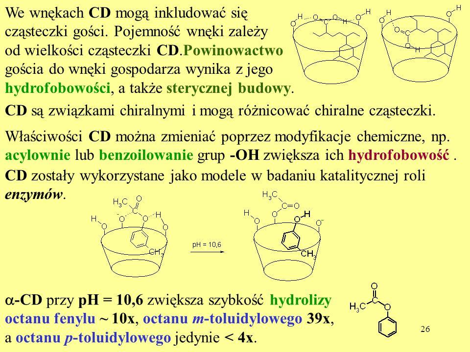 27 Polisacharydy są bardzo rozpowszechnione w przyrodzie.