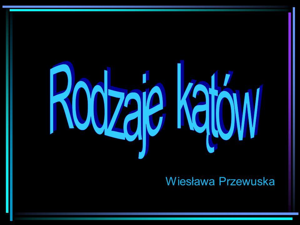 Wiesława Przewuska