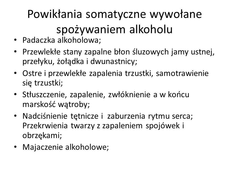Statystycznie W Polsce z dnia na dzień przybywa osób uzależnionych od środków psychoaktywnych szacuje się, że jest ich obecnie około 100 tys.