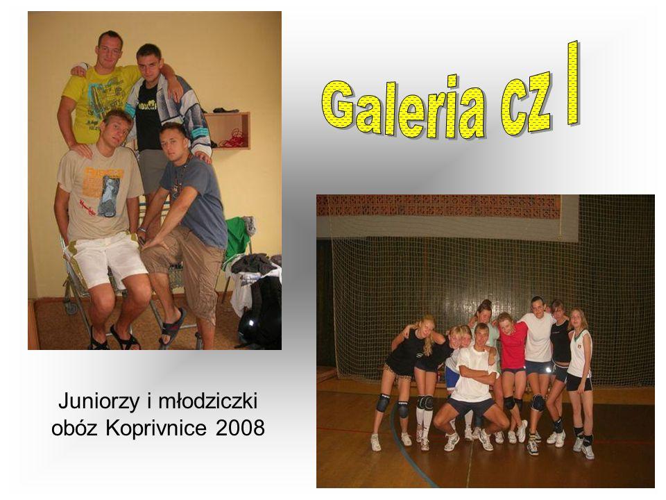 Sekcja powstała już w 2000 roku. Grupa organizuje wiele turnieji, bierze też udział w turniejach wyjazdowych. Systematycznie występują w turnieju Wawe