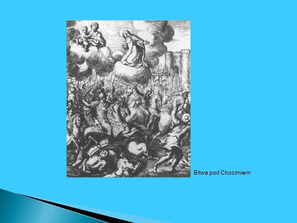 1672 - Hetman kozacki Piotr Doroszenko i Tatarzy 18 lipca pobili pod Ładyżynem grupę jazdy polsko-kozackiej, natomiast w sierpniu potężna armia turecka pod wodzą sułtana Mehmeda IV i wezyra Ahmeda Köprülü wkroczyła na Podole i przystąpiła do oblężenia Kamieńca Podolskiego.
