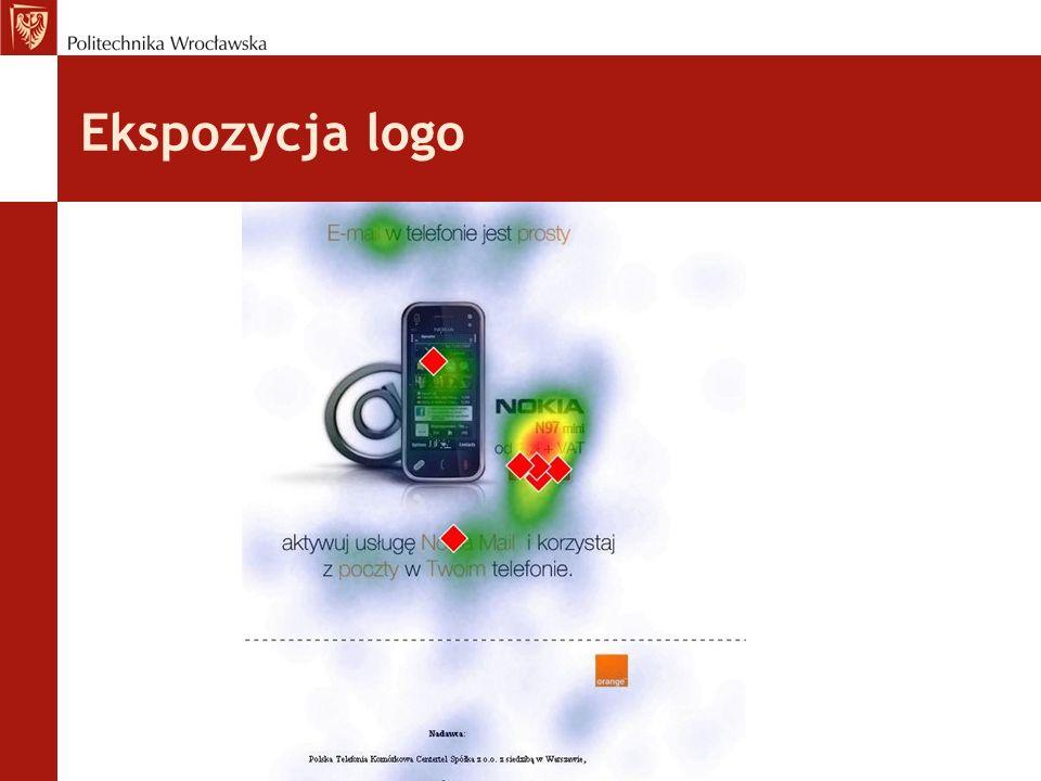 Ekspozycja logo