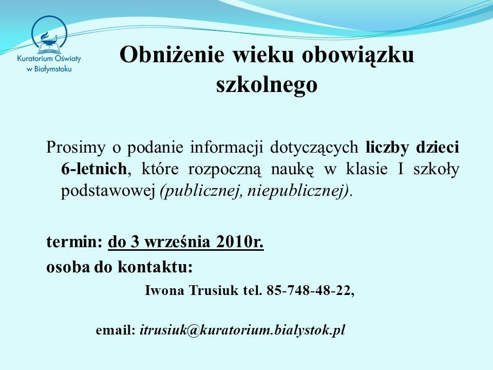 X Międzynarodowy Marsz Żywej Pamięci Polskiego Sybiru Białystok 9-10 września 2010 roku.