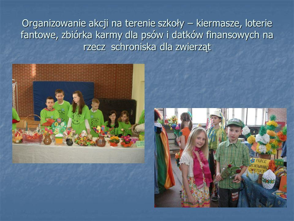 Ferie zimowe z Dziewczynką z zapałkami – Łódź 2010