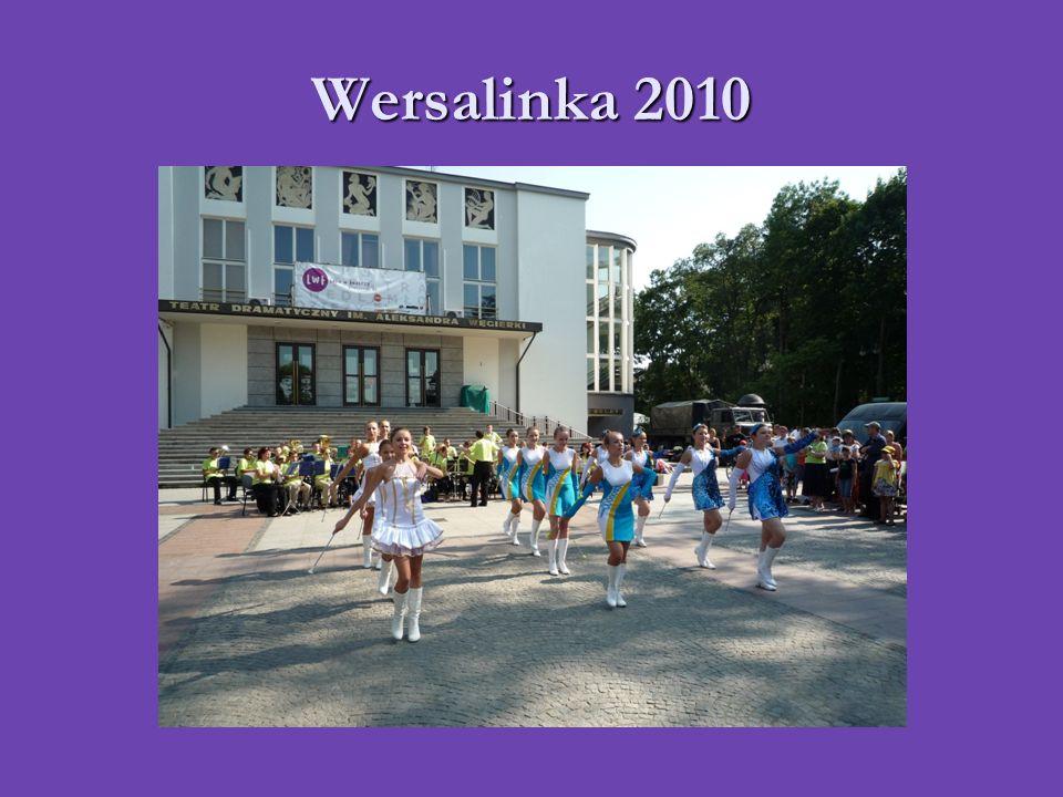 Wersalinka 2010
