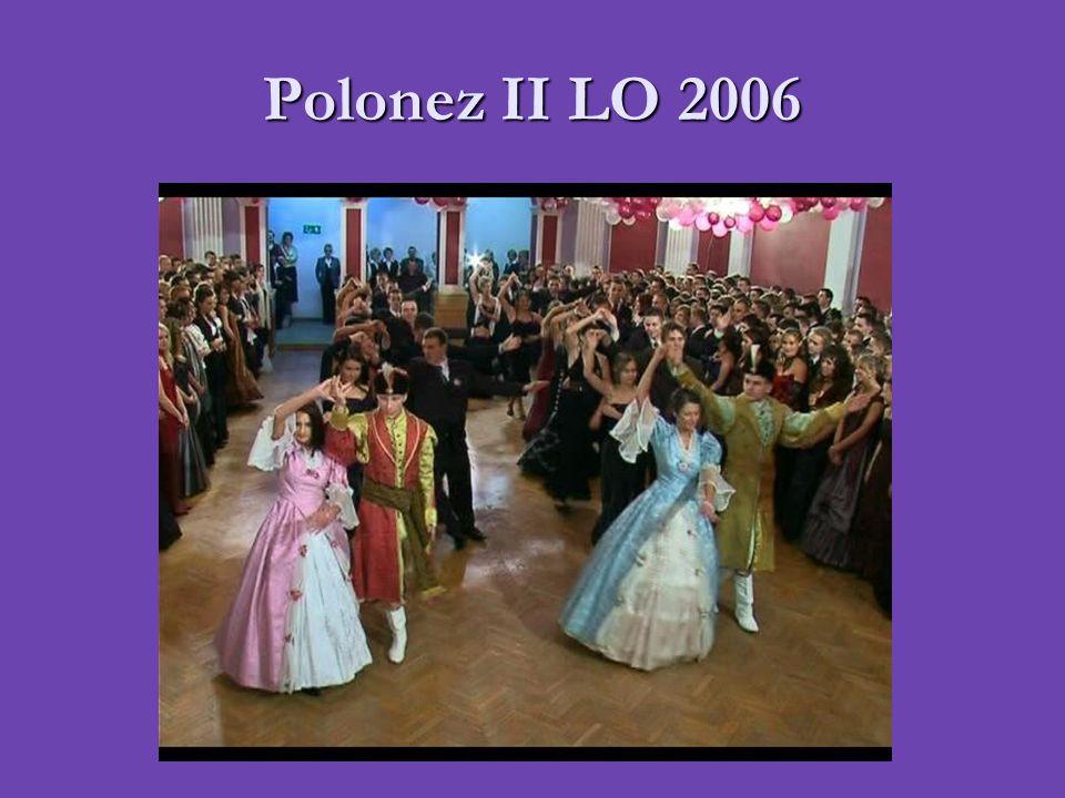 Polonez II LO 2006