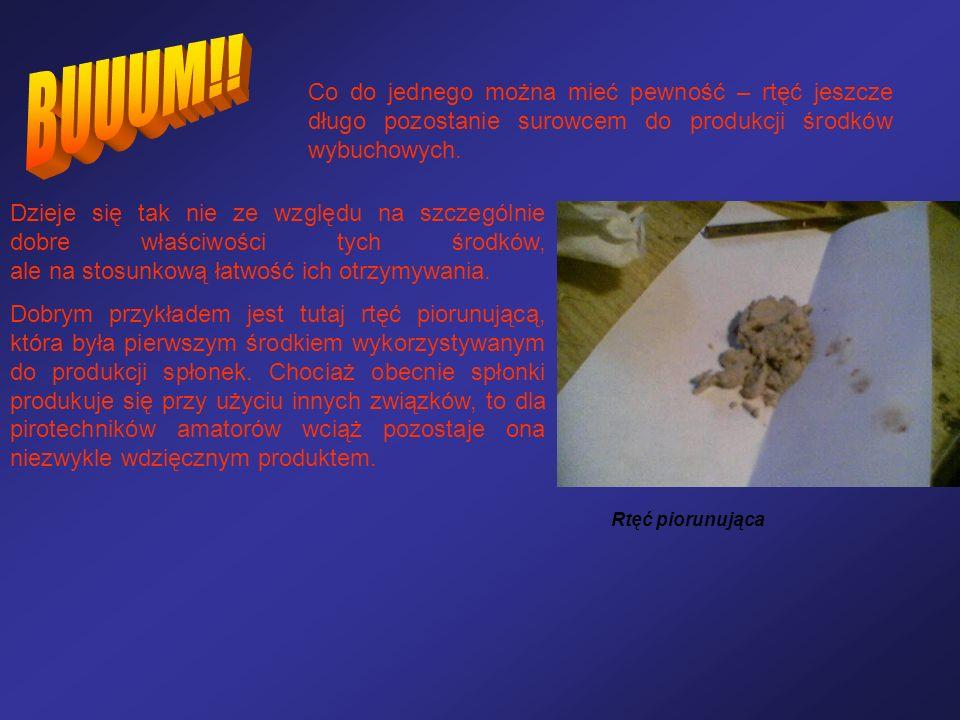 Dzięki swoim właściwościom rtęć znalazła szereg zastosowań: Jako wypełnienie termometrów, barometrów i manometrów; Jako składnik plomb (amalgamaty); D